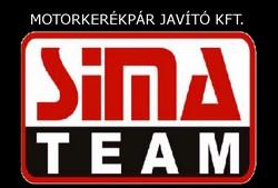 Shadow Owners Club Magyarország, Honda Shadow márkaklub partnerek - Sima Béla